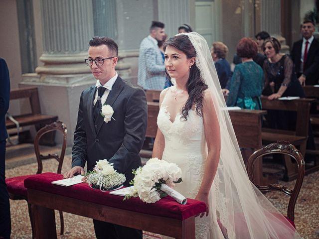 Il matrimonio di Nicolò e Nenzi a San Lazzaro di Savena, Bologna 30
