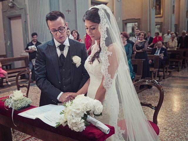 Il matrimonio di Nicolò e Nenzi a San Lazzaro di Savena, Bologna 31