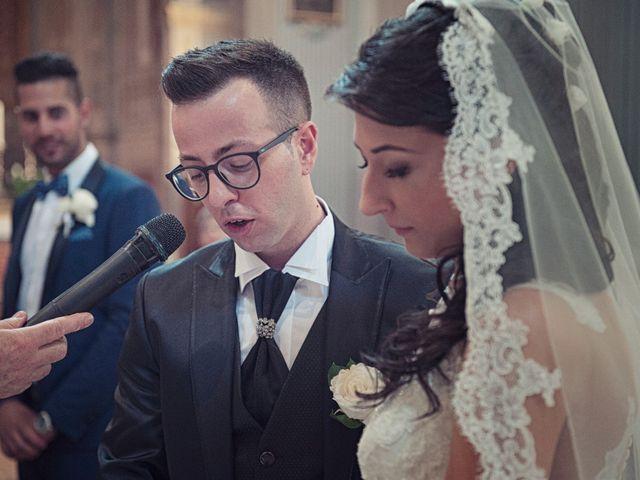 Il matrimonio di Nicolò e Nenzi a San Lazzaro di Savena, Bologna 32