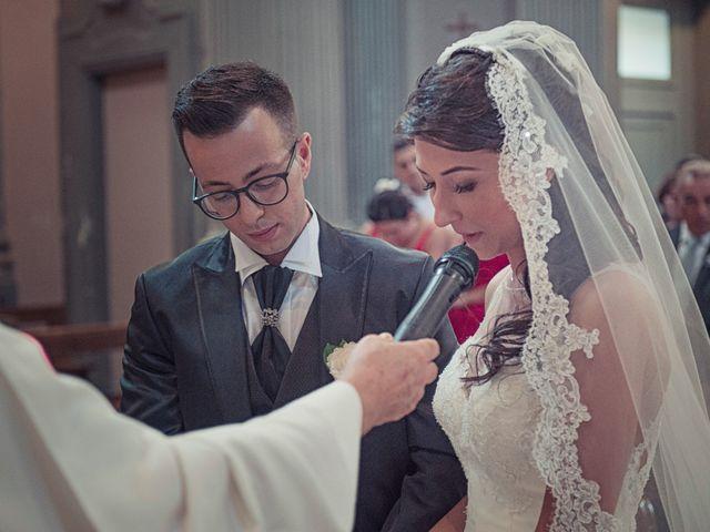 Il matrimonio di Nicolò e Nenzi a San Lazzaro di Savena, Bologna 33