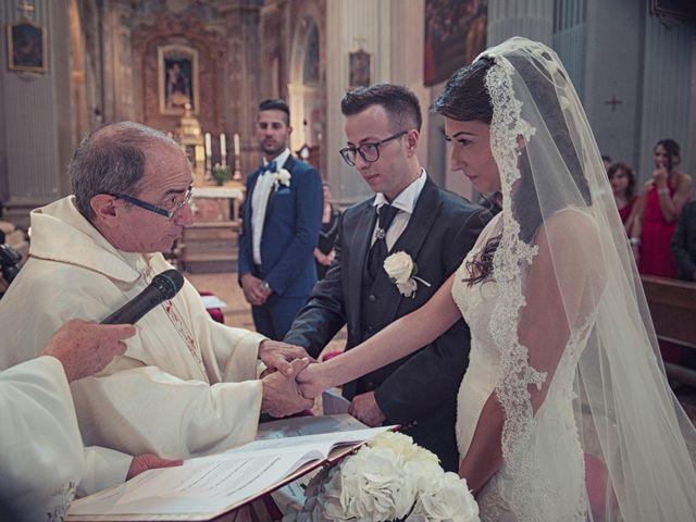 Il matrimonio di Nicolò e Nenzi a San Lazzaro di Savena, Bologna 34