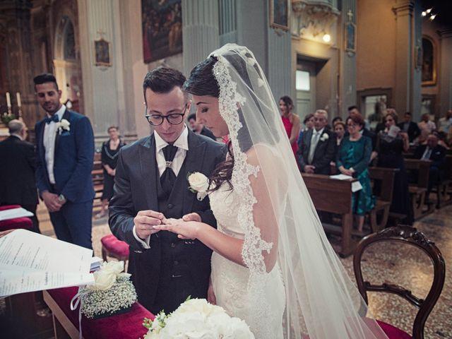 Il matrimonio di Nicolò e Nenzi a San Lazzaro di Savena, Bologna 35