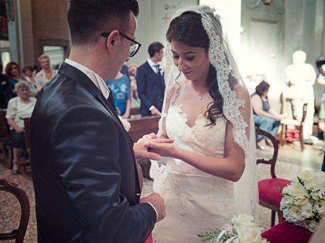 Il matrimonio di Nicolò e Nenzi a San Lazzaro di Savena, Bologna 36