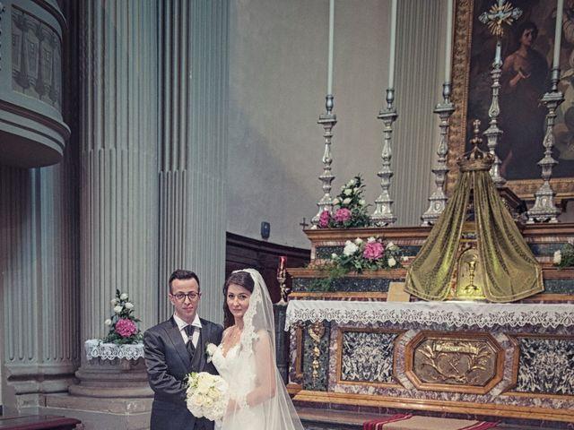 Il matrimonio di Nicolò e Nenzi a San Lazzaro di Savena, Bologna 37