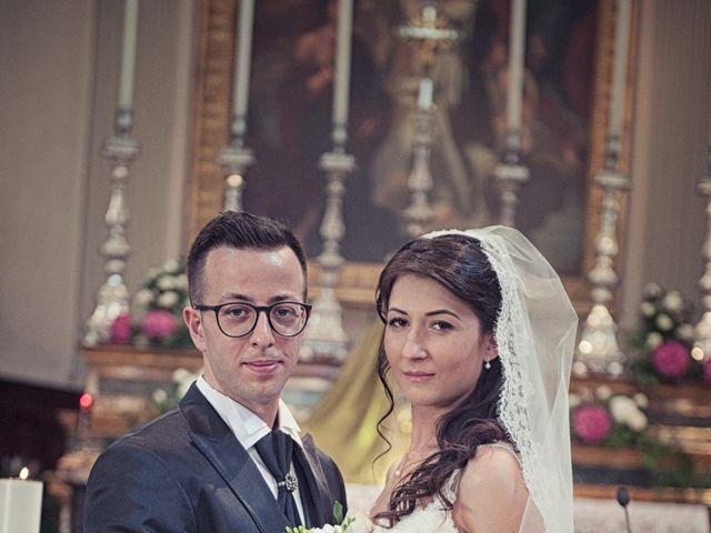 Il matrimonio di Nicolò e Nenzi a San Lazzaro di Savena, Bologna 38
