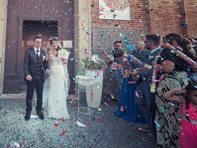 Il matrimonio di Nicolò e Nenzi a San Lazzaro di Savena, Bologna 40