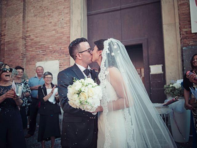 Il matrimonio di Nicolò e Nenzi a San Lazzaro di Savena, Bologna 43