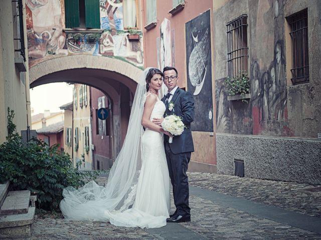 Il matrimonio di Nicolò e Nenzi a San Lazzaro di Savena, Bologna 44