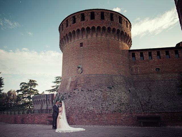 Il matrimonio di Nicolò e Nenzi a San Lazzaro di Savena, Bologna 45