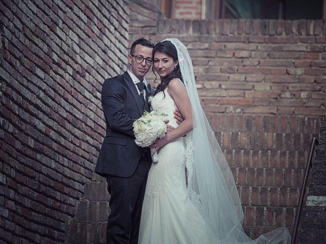 Il matrimonio di Nicolò e Nenzi a San Lazzaro di Savena, Bologna 47