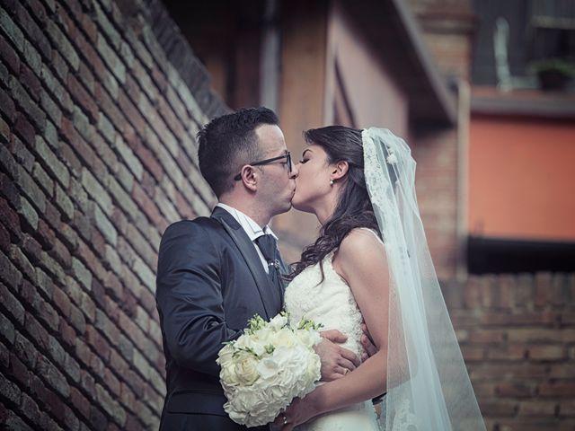 Il matrimonio di Nicolò e Nenzi a San Lazzaro di Savena, Bologna 48