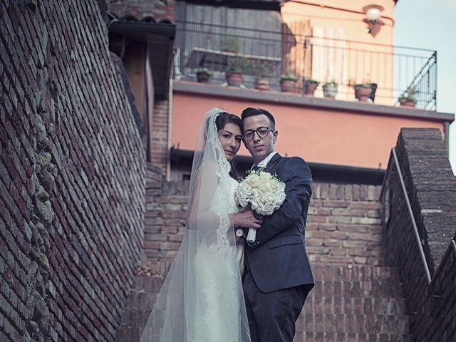 Il matrimonio di Nicolò e Nenzi a San Lazzaro di Savena, Bologna 49
