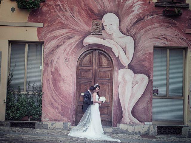 Il matrimonio di Nicolò e Nenzi a San Lazzaro di Savena, Bologna 50