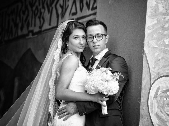 Il matrimonio di Nicolò e Nenzi a San Lazzaro di Savena, Bologna 51
