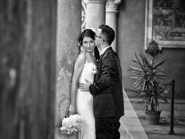 Il matrimonio di Nicolò e Nenzi a San Lazzaro di Savena, Bologna 52