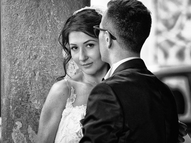 Il matrimonio di Nicolò e Nenzi a San Lazzaro di Savena, Bologna 53