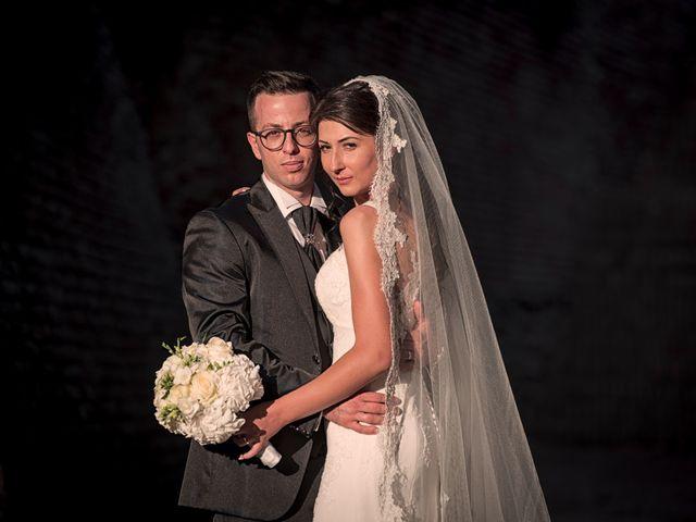 Il matrimonio di Nicolò e Nenzi a San Lazzaro di Savena, Bologna 54