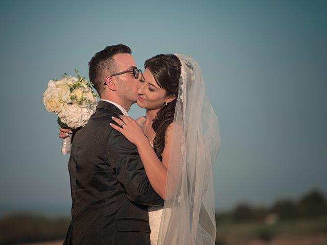 Il matrimonio di Nicolò e Nenzi a San Lazzaro di Savena, Bologna 55