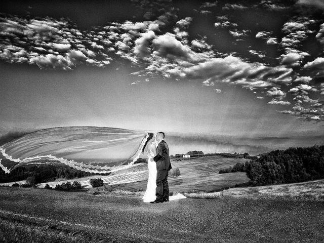 Il matrimonio di Nicolò e Nenzi a San Lazzaro di Savena, Bologna 57