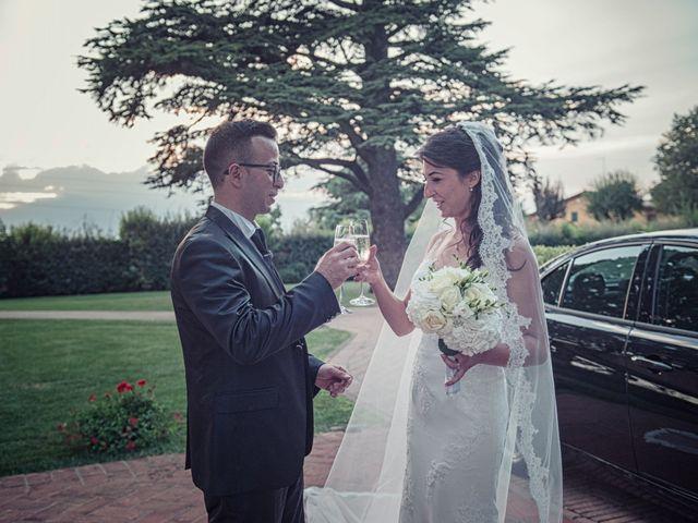 Il matrimonio di Nicolò e Nenzi a San Lazzaro di Savena, Bologna 59