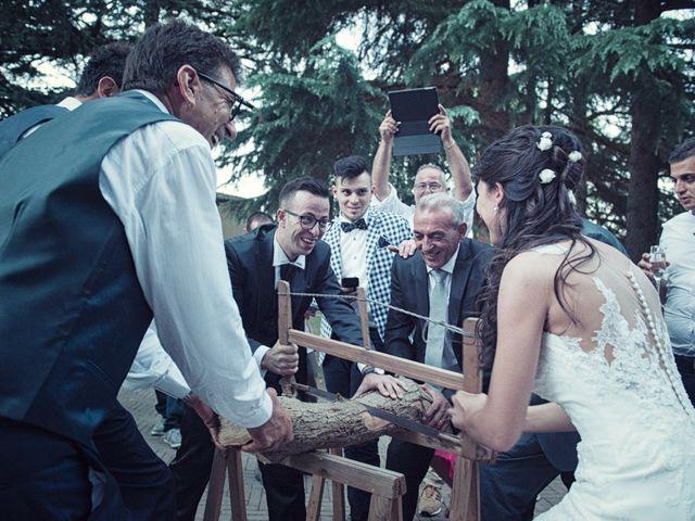 Il matrimonio di Nicolò e Nenzi a San Lazzaro di Savena, Bologna 61