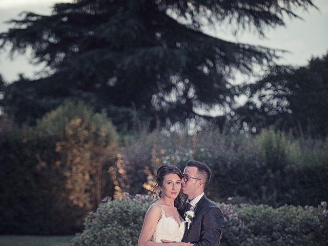 Il matrimonio di Nicolò e Nenzi a San Lazzaro di Savena, Bologna 62