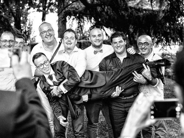 Il matrimonio di Nicolò e Nenzi a San Lazzaro di Savena, Bologna 63