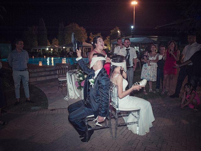 Il matrimonio di Nicolò e Nenzi a San Lazzaro di Savena, Bologna 65