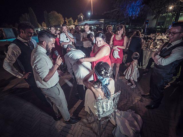 Il matrimonio di Nicolò e Nenzi a San Lazzaro di Savena, Bologna 66