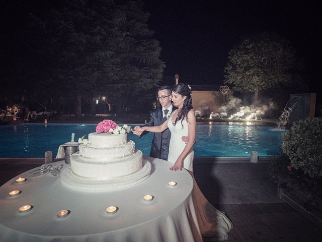 Il matrimonio di Nicolò e Nenzi a San Lazzaro di Savena, Bologna 67