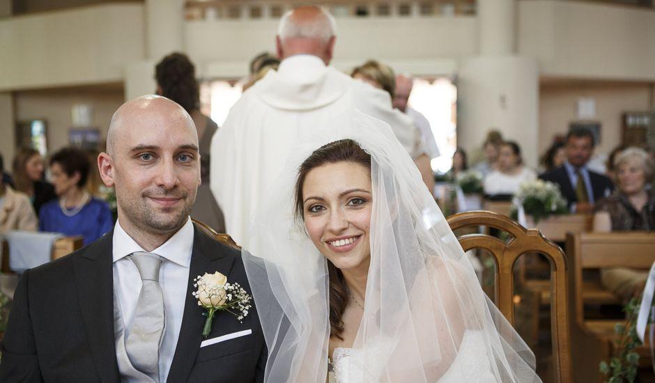 Il matrimonio di Marco e Valeria a Milano, Milano