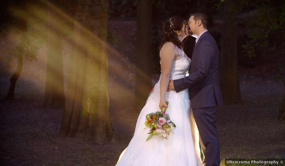 Il matrimonio di Dario e Delia a Formigine, Modena