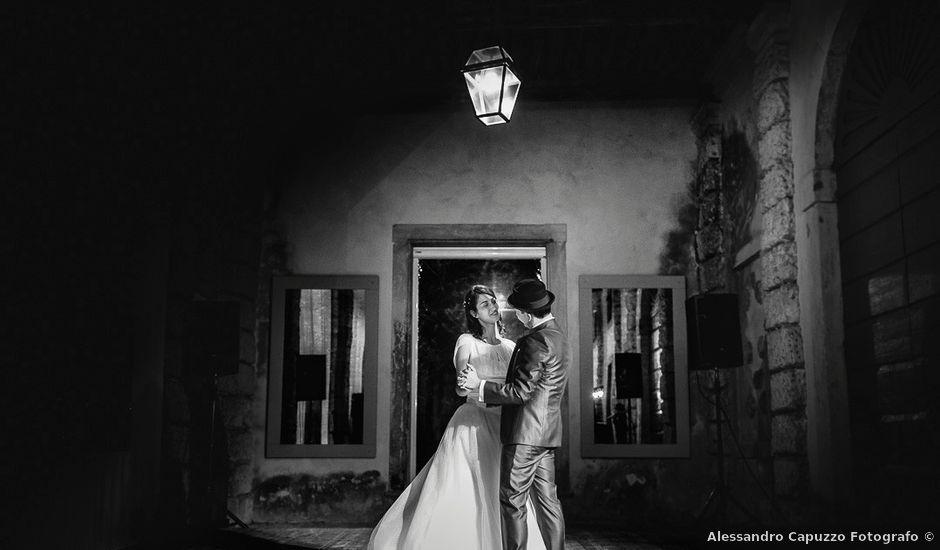 Il matrimonio di Maurizio e Tiziana a Orgiano, Vicenza