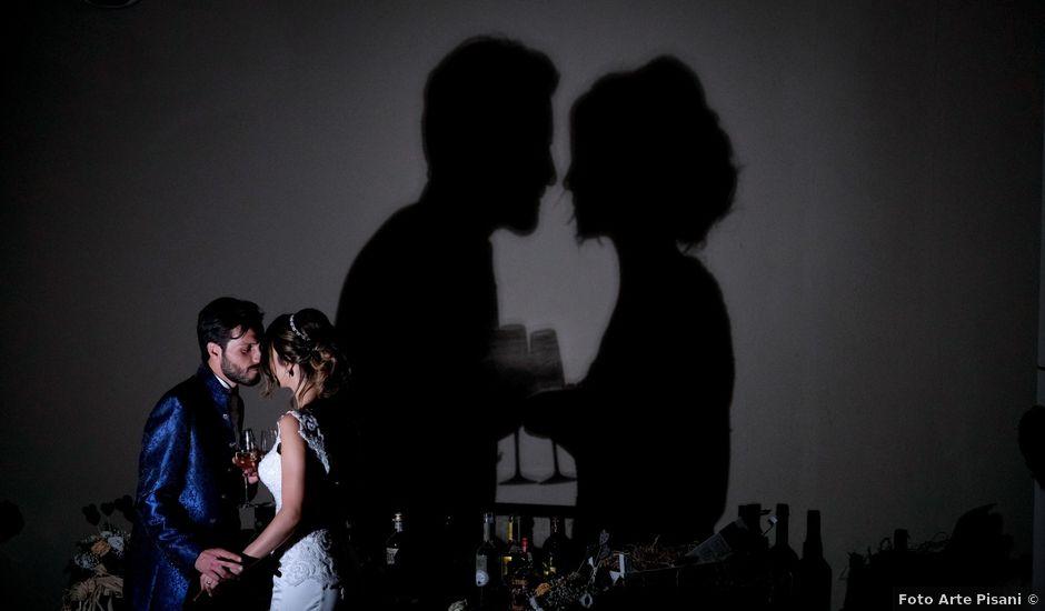 Il matrimonio di Claudio e Jessica a Crotone, Crotone