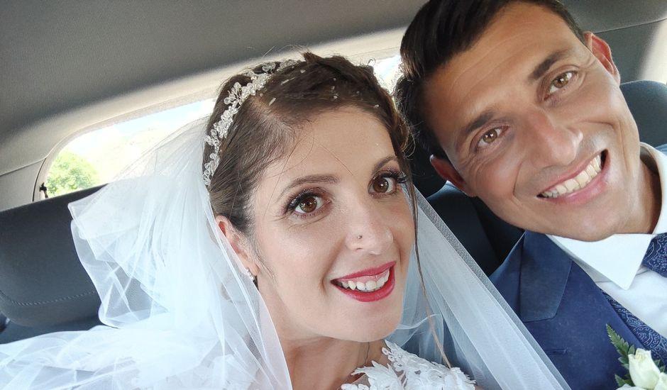 Il matrimonio di Rosa e Stefano  a Rovato, Brescia
