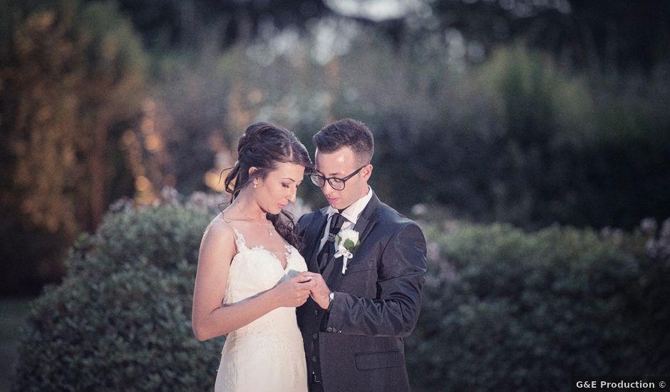 Il matrimonio di Nicolò e Nenzi a San Lazzaro di Savena, Bologna