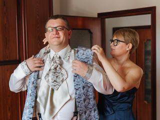 Le nozze di Lavinia e Gianluca 1