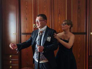 Le nozze di Lavinia e Gianluca 2