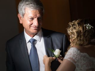 le nozze di Barbara e Nicola 2