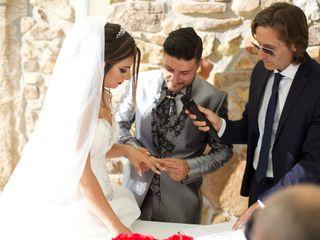 Le nozze di Giovanna e Daniele 1