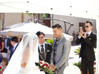 Le nozze di Giovanna e Daniele 3