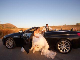 Le nozze di Giovanna e Daniele