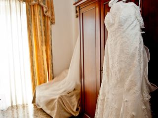 Le nozze di Valentina e Francesco 2