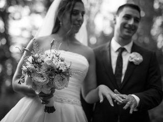 Le nozze di Ania e Paolo