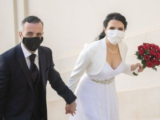 Le nozze di Bernadette e Ignazio 3