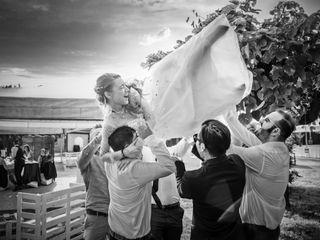 Le nozze di Iuana e Vito 2