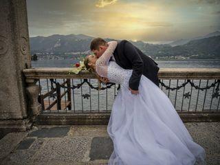 Le nozze di Iuana e Vito