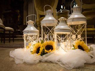 Le nozze di Stefania  e Francesco Paolo  3