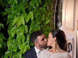 Le nozze di Carlotta e Luigi 3