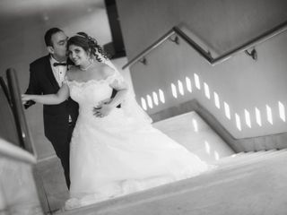 Le nozze di Nariman e Emad
